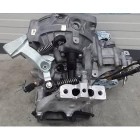 Gearbox 1.9 TDI type JCX JCR HNV KBL GQQ VW Audi Seat Skoda