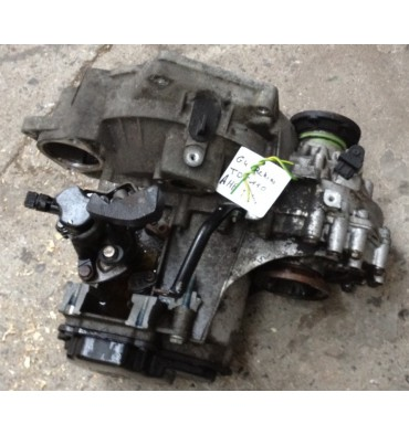 5-speed mechanical gearbox for 1L9 TDI type DEA