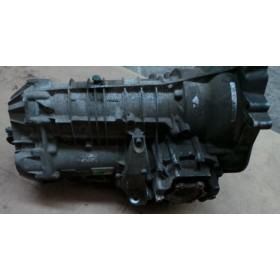 OUT OF SERVICE FOR PARTS 5-speed automatic transmission VW Passat  Audi A4 / A6 type DEQ