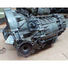 OUT OF SERVICE FOR PARTS Continuously variable automatic transmission Audi A4 / A5 type KSS / LAU / LKY / MMW / LTZ