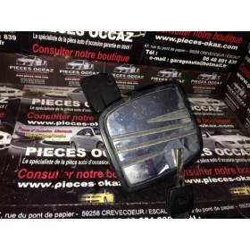 Cerradura de capo Seat cordoba / Ibiza avec une clé ref 6L6827565 / 6L6827565A / 6L6827565B/ 6L6827565C