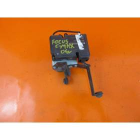 ABS PUMP UNIT FORD C-MAX 5WK84102 1.6 TDCI 2004