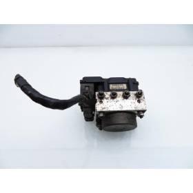 BLOC ABS NISSAN NOTE 47660-9U100 Bosch 0265231732 0265800518