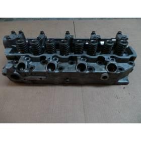 Culasse complète pour 2L5 diesel moteur 4D56 Mitsubishi