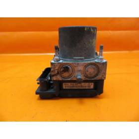 ABS UNIT NISSAN ALMERA N16 0265231427 0265800379