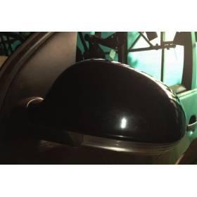 Rétroviseur conducteur pour VW Golf 5 coloris noir
