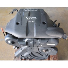 Engine V6 2L5 V6 TDI 150 hp type AFB Audi A4 / A6 / A8 / VW Passat