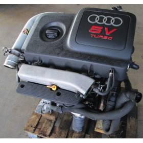 Motor / Engine 1L8 turbo 180 cv for audi TT type AJQ