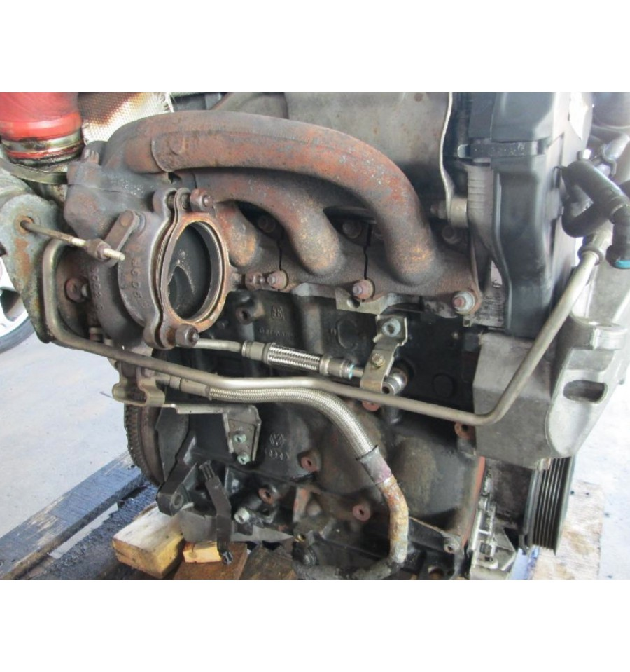 motor    engine 1l8 turbo 180 cv for audi tt type ajq