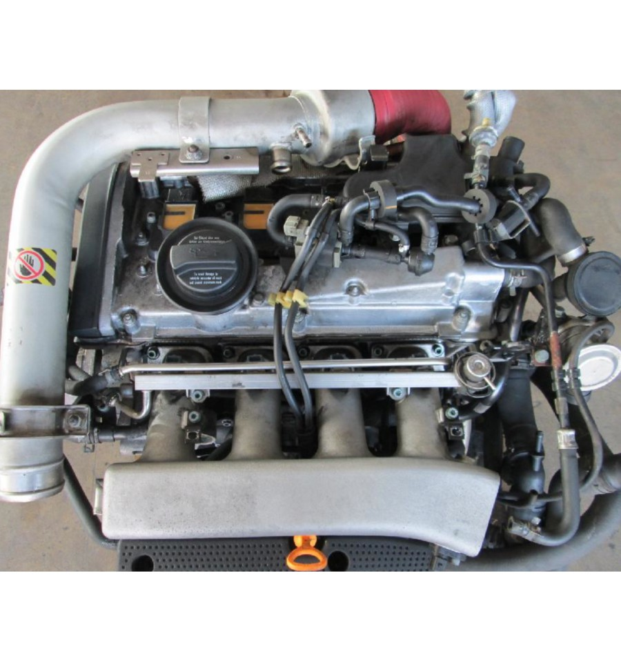 motor  engine 1l8 turbo 180 cv for audi tt type ajq  sale auto spare part on pieces