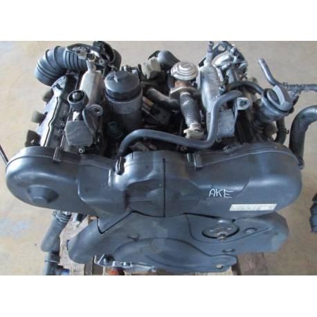 Moteur AKE 2L5 V6 TDI 180 cv type Audi A4 / A6 / A8 / VW Passat +++