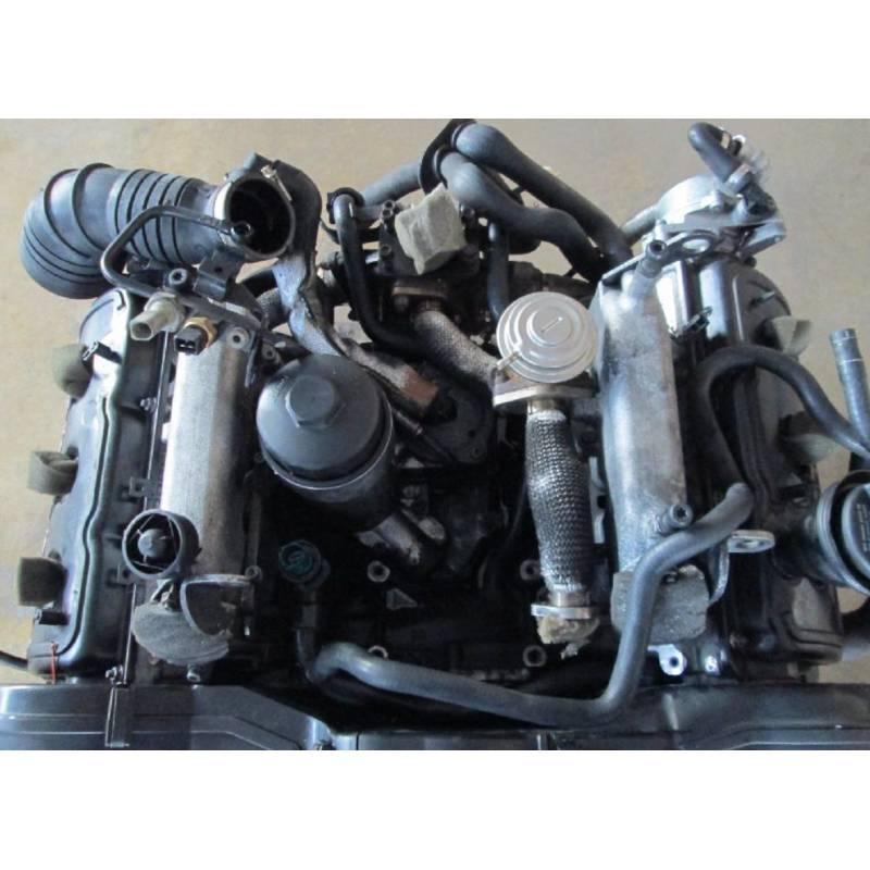 moteur 2l5 v6 tdi 180 cv type ake pour audi a4  a6  a8  vw