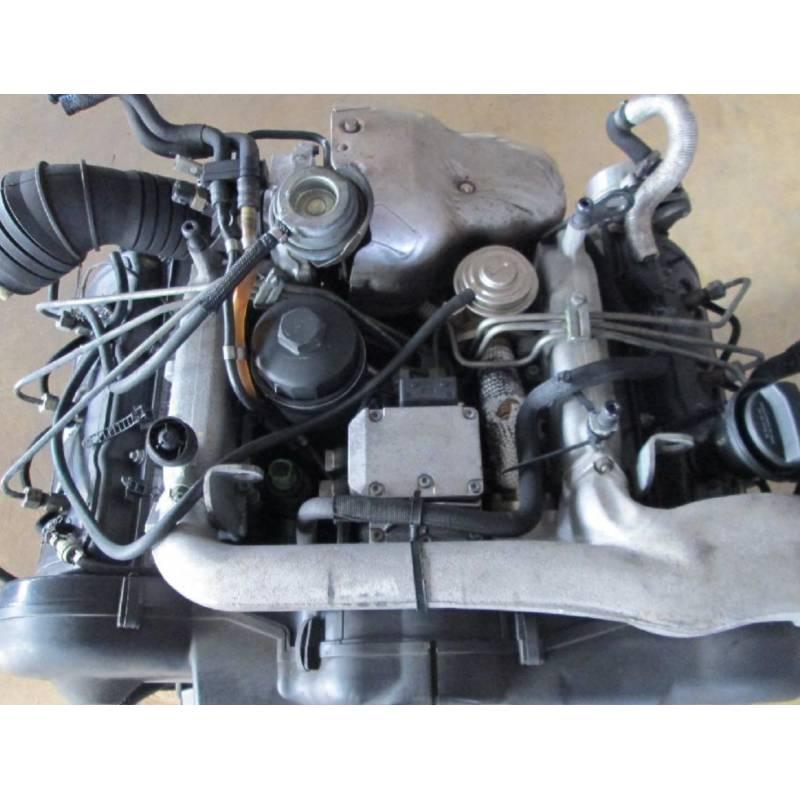 moteur v6 tdi 2l5 155 cv type aym pour skoda superb  audi