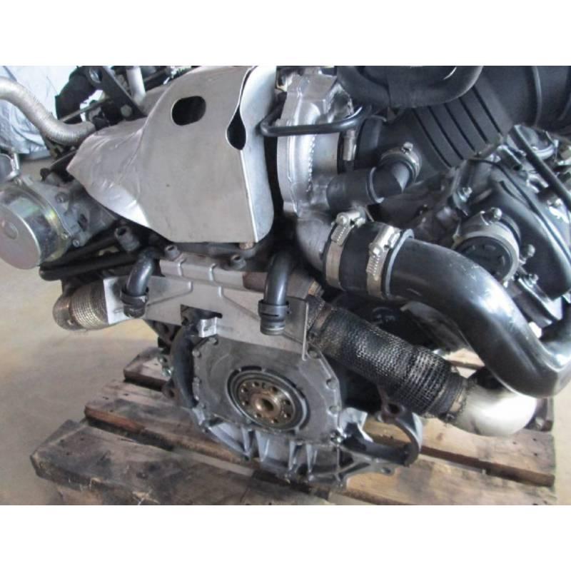 Moteur V6 Tdi 2l5 155 Cv Type Aym Pour Skoda Superb, Audi