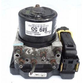 ABS unit KIA MOTORS SPORTAGE 58920-2E550 MANDO 5WY7611A 5WY7611C  BH60133450