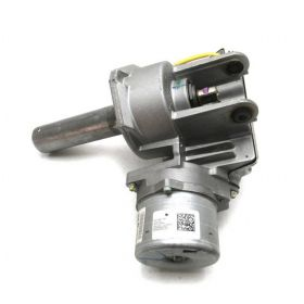 Colonne de direction assistée électrique Opel Corsa ref 13290393