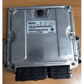 Calculateur moteur JEEP Grand Cherokee 2.7 CRD  56044679AA Bosch 0281011409