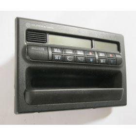 Climatronic / unité d'affichage et de commande VW T4 / California ref 7D0907047 7D0907047B 7D0907047C