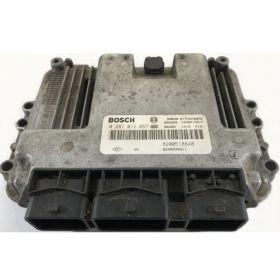 Calculateur moteur SUZUKI GRAND VITARA 1.9 ref 8200518648 Bosch 0281012657