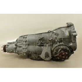 Automatic gearbox Audi A6 C6 type KHC