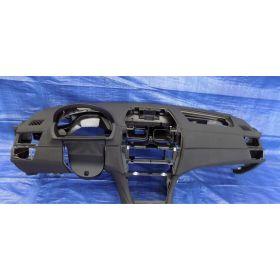 Planche de bord complète avec airbag sac gonflable ceinture pretentionneur BMW X3 E83