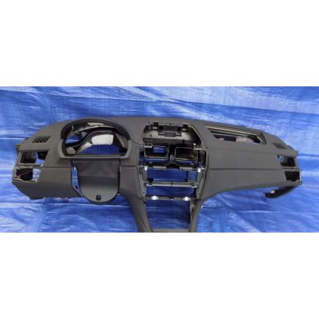 dashboard airbag BMW X3 E83