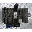 Boitier module BCM Porte fusibles Renault Laguna I ref 7703297326
