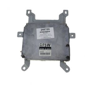 Calculateur moteur MAZDA PREMACY 2.0 ref 275800-6300 RF5W-18-881A