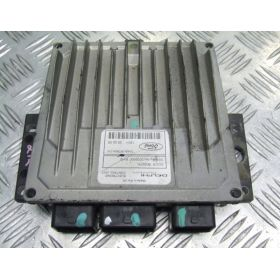 airbag ecu unit FORD FIESTA MK7 C1BT-14B321-CD