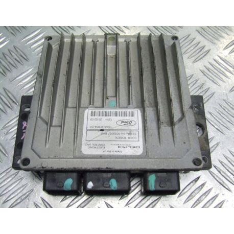 Calculateur moteur FOCUS MK1 1.8 TDCI 1S4A-9F954-CK