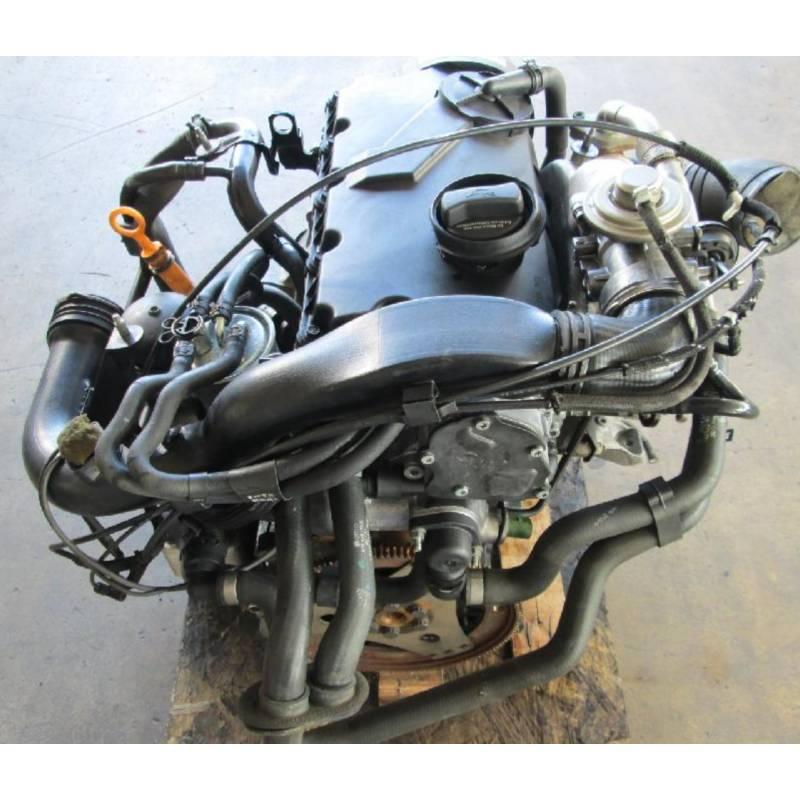 moteur 1l9 tdi 130 cv type avf pour audi a4  a6  vw passat