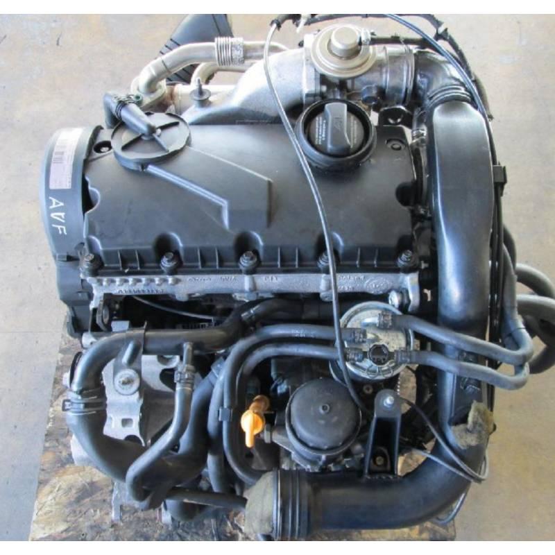 moteur 1l9 tdi 130 cv type avf sale auto spare part on pieces