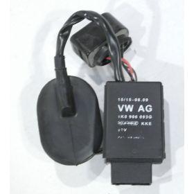 ecu control Fuel pump Audi Seat VW Skoda  ref 1K0906093 1T0906093 1T0906093G