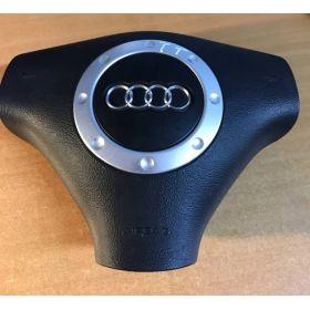 Airbag volant / Module de sac gonflable pour Audi TT 8N ref 8N0880201E 8N0880201F 8N0880201G