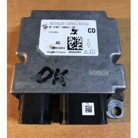 Calculateur d'airbag FORD FIESTA MK7 C1BT-14B321-CD