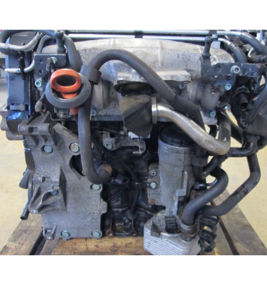 Audi Used For Sale >> Motor engine 2l tdi 140 16 type bkd with injection, sale ...