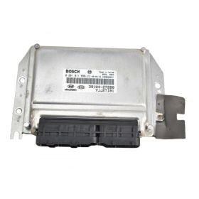Engine control / unit ecu motor HYUNDAI TUCSON 2.0 CRDI ref 3910427260 0281011690 39104-27260