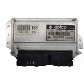 Engine control / unit ecu motor HYUNDAI ACCENT 1.3 ref 9030930074F 39110-22525
