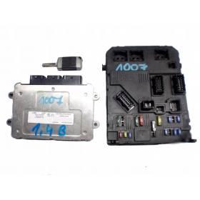 ECU Engine Complete Start Kit 9660727380 9655883280 21585639-4 A0
