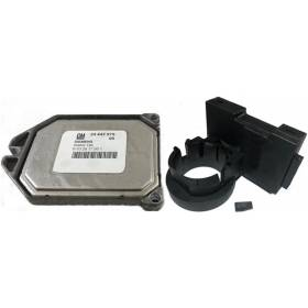 ECU Engine Complete Start Kit  OPEL VECTRA 24443879 5WK9196