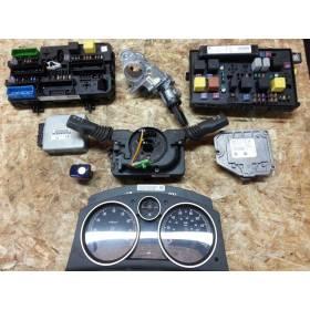 ECU Engine Complete Start Kit ASTRA 55351248