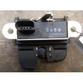Serrure de coffre / Serrure de capot avec contacteur Seat Altea 5P0827505 5P0827505A 5P0827505B 5P0827505C 5P0827505D 5P5827505