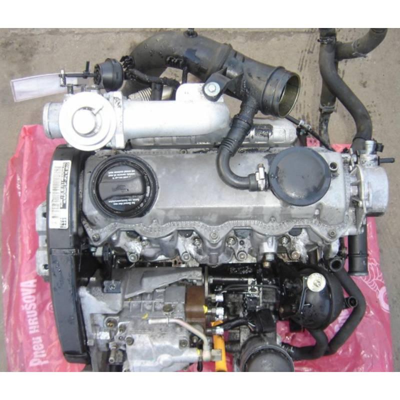 moteur 1 9 tdi 90 cv type alh sans pompe injection