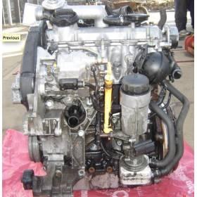 Moteur 1.9 TDI 90 cv type ALH sans pompe injection