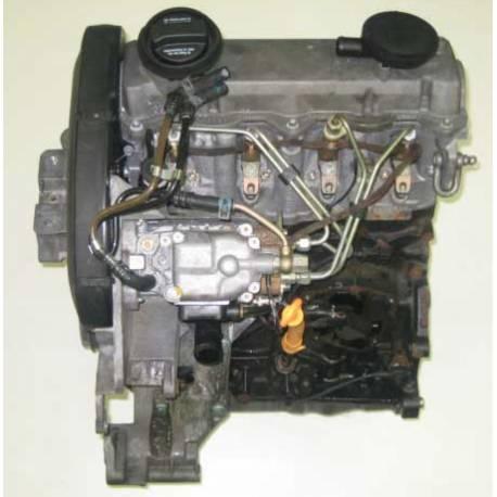 Moteur 1L9 TDI 110 cv type AHF pour VW Golf 4 / Bora / Audi A3