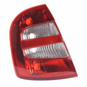 Tail-light driver side for Skoda Fabia saloon car ref 6Y6945111 / 6Y6945111B