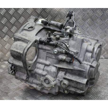 Boite de vitesses mécanique 6 rapports Audi / Seat / VW / Skoda 1L9 TDI type DRW EFF ERF FMH ref 02M300046HX