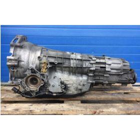 Automatic gearbox AUDI A4 B6 2.5 TDI 4X4 type GBG