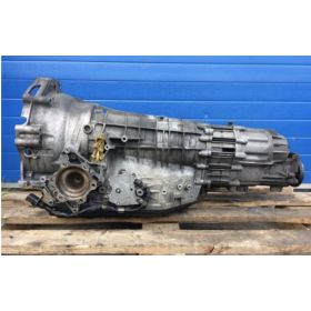 Boite de vitesses automatique occasion AUDI A4 B6 2.5 TDI 4X4 type GBG
