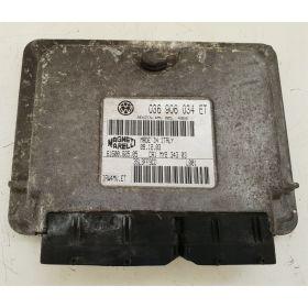 Engine control / unit ecu motor Skoda Fabia 1.4 ref 036906034ET